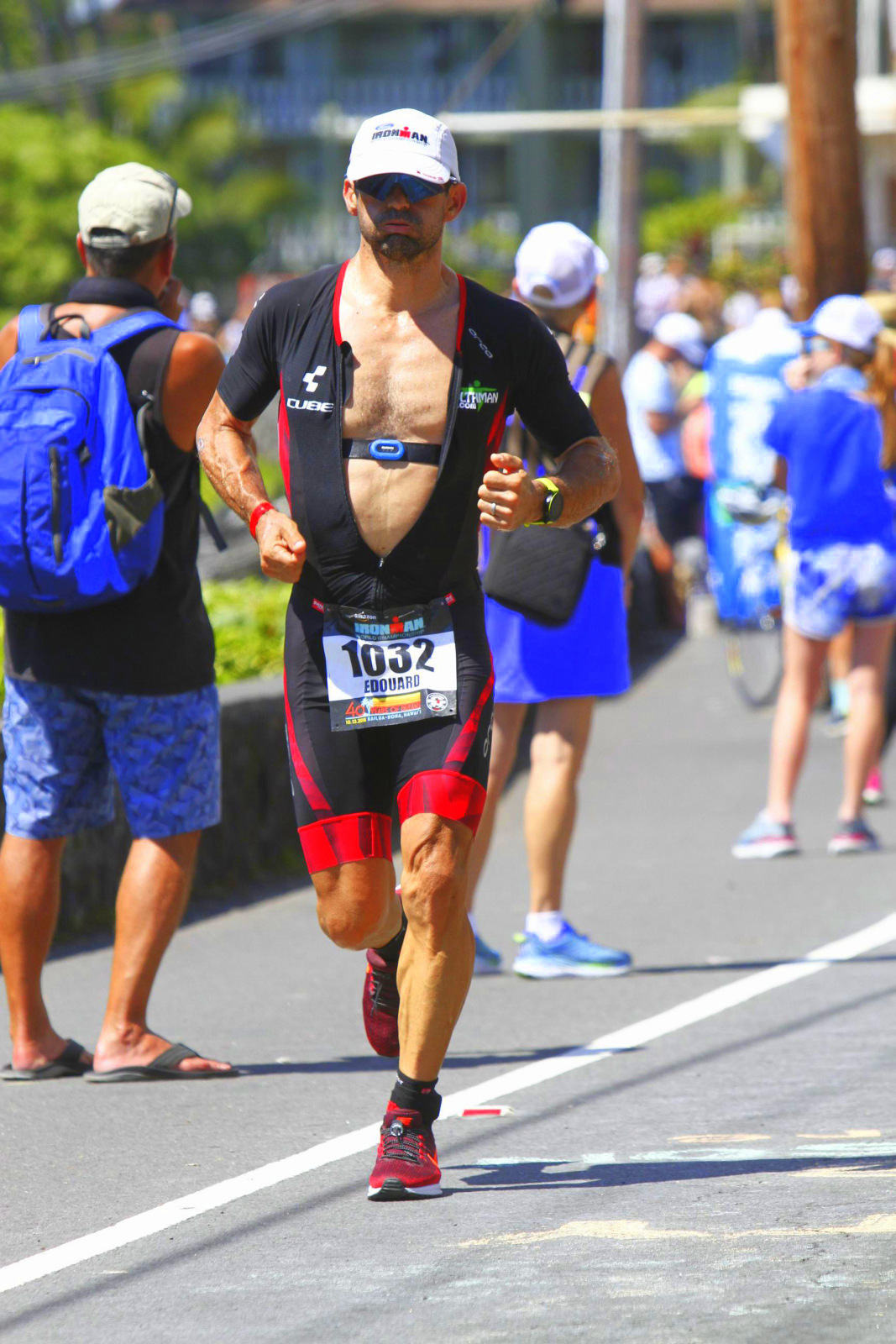 Edouard Entraygues Ironman Hawaii 2018  (13)