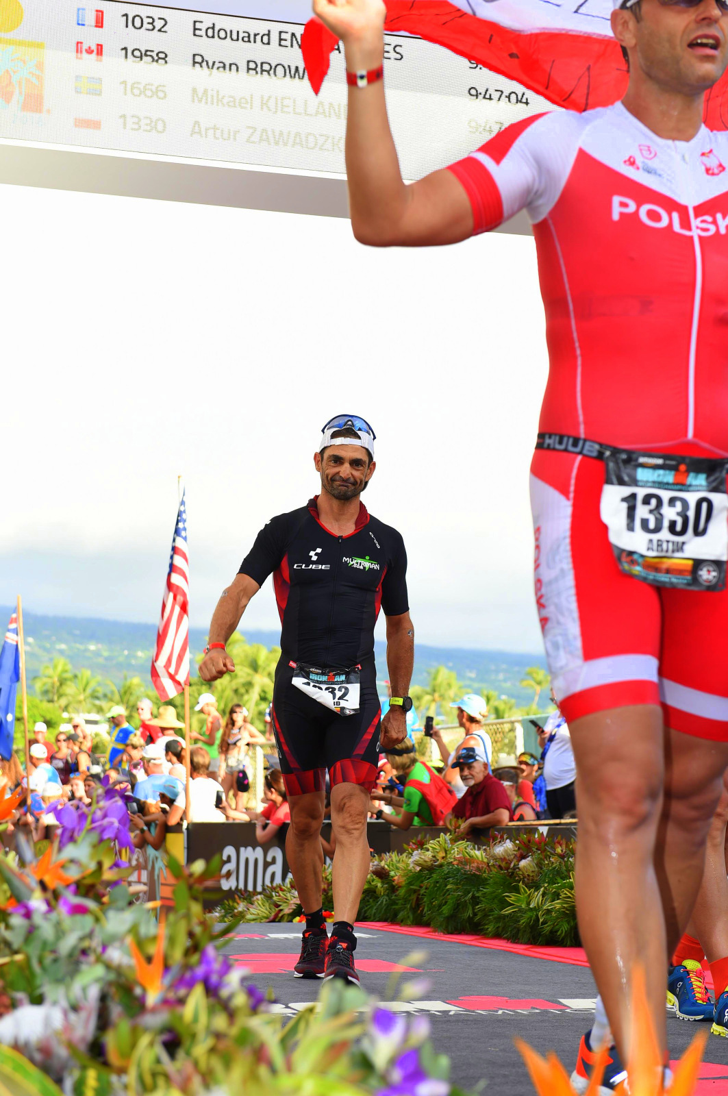 Edouard Entraygues Ironman Hawaii 2018  (17)