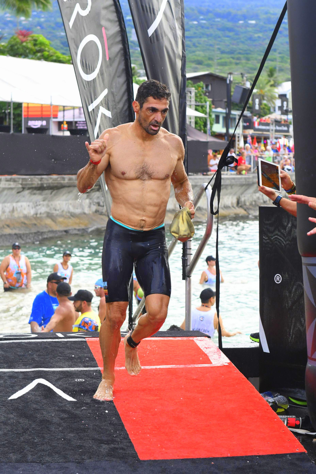 Edouard Entraygues Ironman Hawaii 2018  (5)